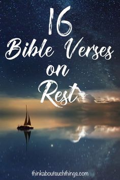 Break stress with these Bible verses about rest. They will help encourage you and remind you of God's truth during unrest. These scriptures verses for stress can be used as prayers for peace. Rest Scripture, Scripture Verses, Bible Scriptures, Scriptures On Rest, Bible Quotes, New Testament Bible, Old And New Testament, Verses About Rest, Psalm 116