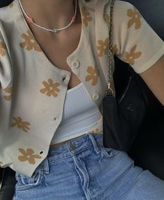 Adrette Outfits, Indie Outfits, Retro Outfits, Cute Casual Outfits, Spring Outfits, Girly Outfits, Stylish Outfits, Vintage Outfits, Outfit Summer