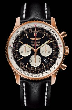 Navitimer 46mm – Breitling – Instruments for Professionals