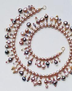 What to do with left over beads | BeadandButton.com