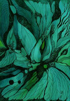 emerald green                                                       …