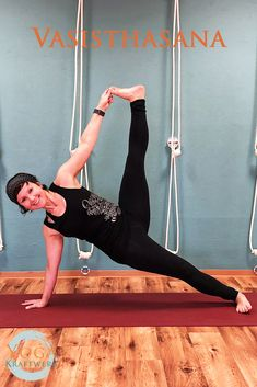 #vasisthasana #yoga #iyengaryoga #yogakraftwerk #nicitannert