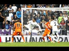Best Goals of La Liga 2013-2014 ||HD||