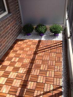 Small Terrace Facelift | Hometalk