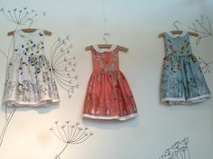 Pure London adds a children's fashion section to its Olympia based womenswear trade show for summer 2013 | smudgetikka