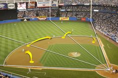 Beyond Moneyball: How Big Data Is Changing Baseball