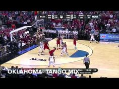 Basketball Plays from 2015 NCAA Tournament -