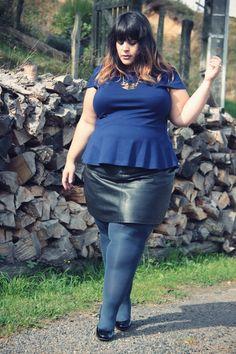 Le blog mode de Stéphanie Zwicky » Blog Archive » * A mes basques! *
