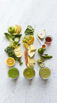 30 Days 30Ways to Good  HealthDayPrep_13_SmoothieVisual