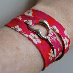 Bracelet liberty Mitsi 002 So simple to do