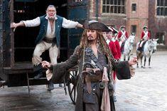 Jack Sparrow Life Goals | Silly | Oh My Disney