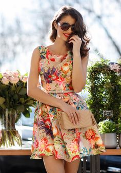 #Crossdresser, #Crossdressing, #Dresses, #Fashion, #Inspiration, #Spring
