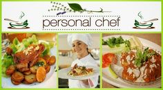 Small Business Ideas: How to Start a Personal Chef Company