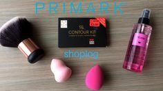primark shoplog Contour Kit, Blue Sparkles, Primark, Lipstick, Beauty, Seeds, Lipsticks, Cosmetology