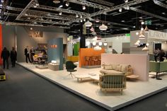 &tradition at imm cologne 2014