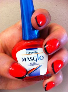 #MASGLO Encuéntralo en: http://www.nailartshop.co/productos/esmaltes/esmalte-masglo-fufurufa/