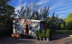 SHED tiny house, tiny house, tiny home, architecture, design, exterior