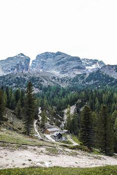 Urlaub in der Dolomitenregion Drei Zinnen in Südtirol. Wenn ihr in Südtirol Urlaub macht, solltet ihr die Plätzwiese auf keinen Fall verpassen...