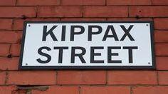 Kippax Street Manchester