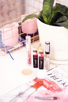 5 kosmetyków ponieżej 20 zł, które tworzą mój codzienny makijaż