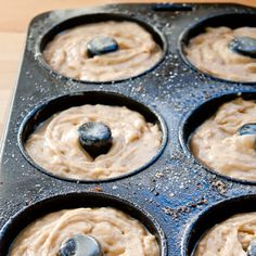 Cheater Recipe: Baked Apple Cider Doughnuts
