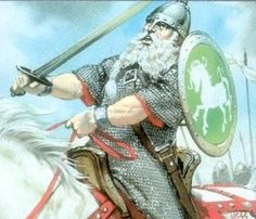 Théoden was the seventeenth King of Rohan, and last of the Second Line of the royal house of Eorl. Théoden challenged the Witch King of Angmar in single combat - his wounds, however, were mortal and he perished on the plains of Pelennor. His body was preserved in the Hallows of Minas Tirith until Eomer returned to Rohan, and Theoden was buried in Edoras. After his death, a Rohirrim minstrel Gléowine composed a song for him and the other Kings of Rohan.