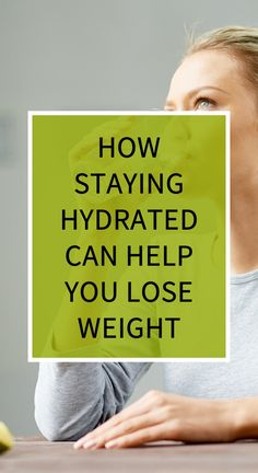 How Staying Hydrated Can Help You Lose Weight Natural Teething Remedies, Natural Cold Remedies, Herbal Remedies, Health Remedies, Health Tips, Health Care, Garlic Health Benefits, Diarrhea Remedies, Health And Wellness Center