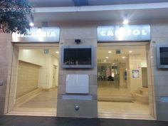 Galleria Capitol - Corso Vittorio Emanuele,193. Salerno