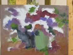 Pat Fiorello - Art Elevates Life: Lilacs of France; Learning from ...