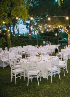 7 buenas ideas para organizar tu boda al aire libre Wedding Reception, Our Wedding, Dream Wedding, Hotel Party, Outdoor Wedding Decorations, Ideas Para Fiestas, Fiesta Party, Outdoor Events, Marry Me