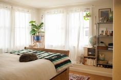 House Tour: A 550 Square Foot Eclectic San Fran Home | Apartment Therapy