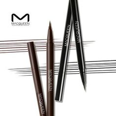 Buy MACQUEEN Waterproof Pen Eyeliner (2 Colors) at YesStyle.com! Quality products at remarkable prices. FREE Worldwide Shipping available!