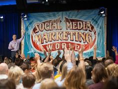 11 Most Actionable Takeaways from Social Media Marketing World 2015