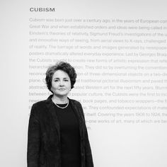 Expert Eye:  Met Curator Rebecca Rabinow on How Cubism Gave Rise to Contemporary Art | Artspace. We spoke to the co-curator of the new survey of canonical Cubist works from Leonard Lauder's gift to the museum about why the movement is so indispensable—and why it's not so difficult after all.