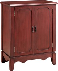 Mae Accent Cabinet