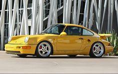 1993 Porsche 964 Turbo S Leichtbau | Gooding & Company