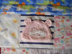 Made to order Baby Clothing Memory Blanket / by MossEmbroidery, 175.00