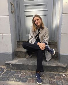 384 gilla-markeringar, 5 kommentarer - Amanda Linow Philip (@amandalinow) på Instagram Dope Fashion, India Fashion, Girl Fashion, Amanda, Scandinavian Fashion, Thrift Fashion, Everyday Look, Feminine Style, Her Style