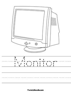 Custom writing worksheets preschool