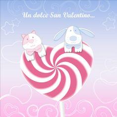 Un dolce San Valentino ...