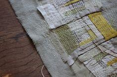 clarabella: stitching community