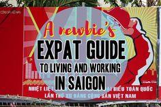 A Newbie's Expat Gui