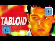 Tabloid - Gefährliche Enthüllungen (Komödie, Thriller mit John Hurt)