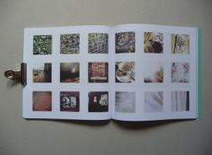 Infinity by Jonathan Finch, via Behance