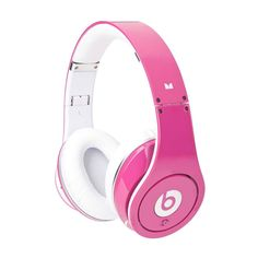 Beats by Dr Dre.     IT'S PINKKKKKK