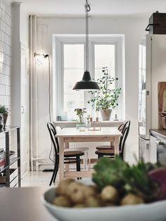 Apartamento joven y acogedor en Suecia