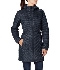 WOMEN S THERMOBALL™ HOODED PARKA Long Jackets 1f7c0f0fd0e9