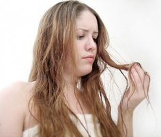 wikiHow to Detect Split Ends -- via wikiHow.com