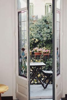 Future Home Inspiration: 22 Romantic Juliet Balconies