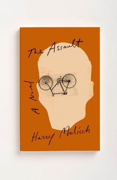 Cover design by Oliver Munday